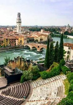 Berona Italia......