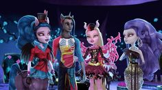Hutton Walter - monster high freaky fusion backgrounds for desktop hd backgrounds - px Monster High School, Monster High Art, Monster High Characters, Love Monster, Monster High Dolls, Movie Characters, Fantasy Characters, Nickelodeon Cartoons, Disney Cartoons