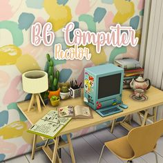 The Sims 4 Custom Content Updates Sims Free Play, Sims Four, Sims 4 Mm Cc, Mods Sims, Muebles Sims 4 Cc, Sims 4 Bedroom, Sims Building, Building Games, Sims 4 Cc Furniture
