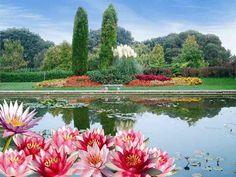 Valeggio sul Mincio: Parco giardino Sigurtà