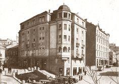 Beograd - 1933. - Zaleni Venac - Prizrenska