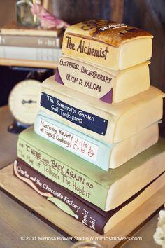 Marvelous 274 Best Book Cakes Images Book Cakes Cupcake Cakes Amazing Cakes Personalised Birthday Cards Xaembasilily Jamesorg