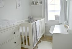 Sophie Ella and Me: Baby Girl Nursery Tour