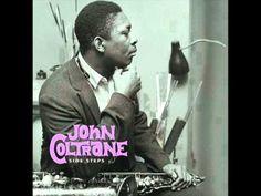 Improvised Music - icantdnce: On A Misty Night- John Coltrane