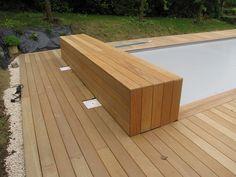 bois Construction de terrasse en bois à Lyon et dans le Rhône