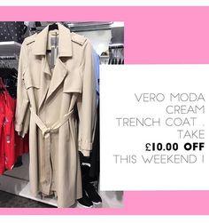 Trench, Coat, Jackets, Fashion, Down Jackets, Moda, Fashion Styles, Jacket, Fashion Illustrations