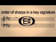 Lesson 9: More on sharps and flats | Reading music | Khan Academy