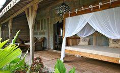 Ratua Private Island Villa