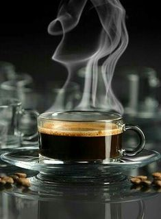 Great ways to make authentic Italian coffee and understand the Italian culture of espresso cappuccino and more! I Love Coffee, Coffee Break, My Coffee, Coffee Mugs, Morning Coffee, Night Coffee, Happy Coffee, Coffee Tables, Coffee Cafe
