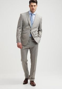 #Reiss south vestito elegante champagne Bianco sporco  ad Euro 680.00 in #Reiss #Uomo premium abbigliamento