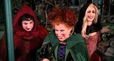 hocus pocus movie - Αναζήτηση Google