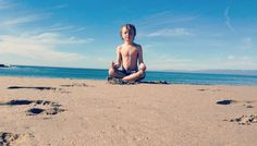 How My Son's School Is Using Mindfulness To Help Kids Learn