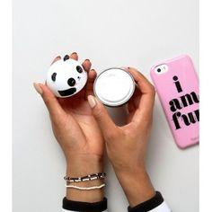 Oh K! Crème pour les mains panda