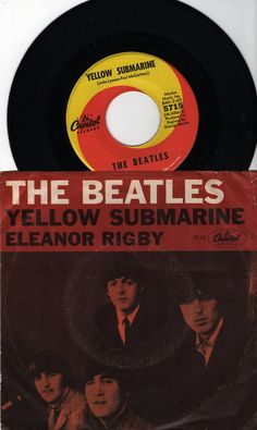 Check out this item in my Etsy shop https://www.etsy.com/uk/listing/96070740/the-beatles-yellow-submarine-1968-usa-7