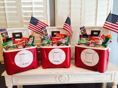 What do you think of this idea? End of Season Coach Gifts, fill coolers with gift cards, snacks, drinks and fun goodies! Softball Coach Gifts, Softball Party, Baseball Gifts, Softball Mom, Team Gifts, Sports Gifts, Baseball Mom, Baseball Coaches, Vikings