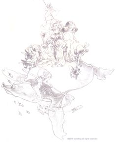 Claire WENDLING : Photo
