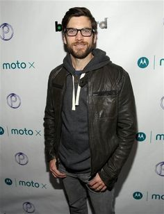Wes Bentley hit the Park City Live Day Lounge Day 2 at the Sundance Film Festival in Park City, Utah, on Jan. 18, 2014.
