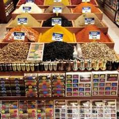 Inside Inferno, a visit to the 3 cities of the book. Dan Brown, Photo Galleries, Spices, Spice