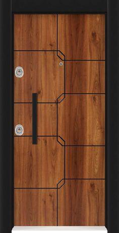 Room Door Design, Wooden Door Design, Door Design Interior, Modern Wooden Doors, Wooden Gates, Bifold Door Hardware, 2 Storey House Design, Flush Doors, Room Doors