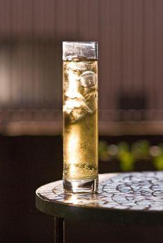 女性におすすめ!お洒落で飲みやすいウイスキーカクテルのレシピ - Latte