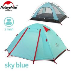 NatureHike Tent For 2 Persons
