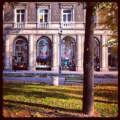 Cepelia, Plac Centralny, Nowa Huta | fot. www.nowa-huta.pl