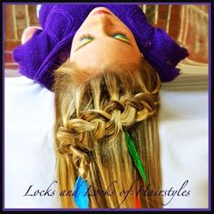 Locks and Locks of Hairstyles: Quick and Easy Video Tutorials: Back to School Dinner Ideas: Beef Freezer Meals