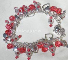 ♥♥SEND A LITTLE LOVE SWAROVSKI BRACELET♥♥ http://www.listia.com/auction/16356819-send-a-little-love-swarovski-bracelet