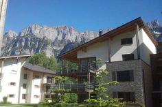 Uniek appartement in Zwitserland te huur, dit vakantiehuis heeft een spectaculaire ligging en wij zijn ook trots dat deze te huur wordt aangeboden via Recreatiewoning.nl.