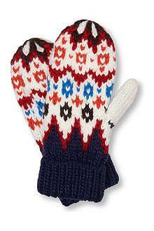 PENFIELD Kingsmead mittens