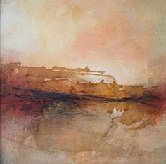 "Saatchi Art Artist Aiello Sergio; Painting, ""HILLS PROFILE"" #art"