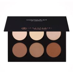 Anastasia Beverly Hills Contour Kit (€37) ❤ liked on Polyvore featuring beauty products, makeup, beauty, contour, faces, cosmetics, fillers and medium to tan