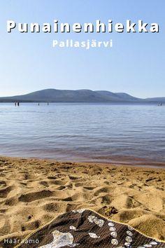 Punainenhiekka, Pallasjärvi Travelling, Beach, Water, Outdoor, Gripe Water, Outdoors, Seaside, Outdoor Games, Aqua