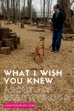 Here are 5 things reactive dog owners with YOU knew about their dogs! Dog Training Books, Dog Training Tips, Biking With Dog, Reactive Dog, Puppy Classes, Pet Dogs, Pets, Large Dog Breeds, Dog Behavior