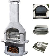 6 Quot Polar Array Bbq Grill Smoker Or Pit Air Venting Damper