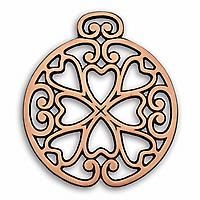 Round-Up from the Heart(R) 2007 Trivet | Buy Quality Kitchenware at PamperedChef.com