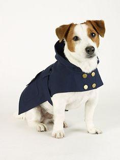 Regenmantel für Hunde - Für Ihren Hund Home - Ralph Lauren Deutschland