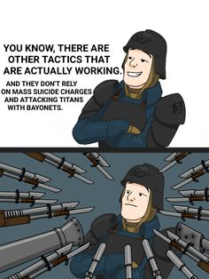 Shut your heretical mouth Soldier! by TechmagusKhobotov on DeviantArt Warhammer 40k Memes, Warhammer Art, Warhammer Fantasy, Imperial Guardsman, Marines Funny, Funny Snaps, Funny As Hell, Funny Games, Edgy Memes