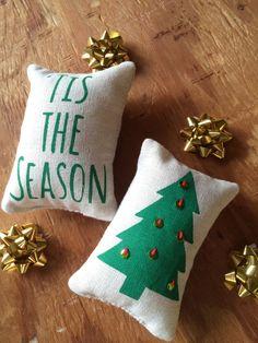 Christmas Decor / #Holiday