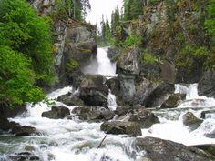 GOING ON ADVENTURES: Wrangell-St. Elias: America's largest national park#.VgBDCMuFOUk#.VgBDCMuFOUk