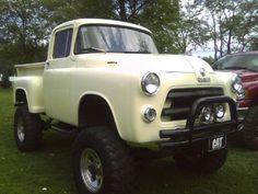 1955 Dodge Truck