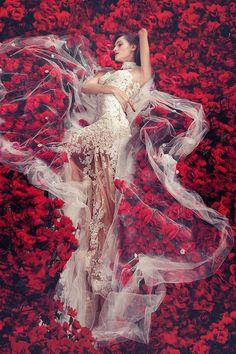 By robinpika fairytale dress, fashion photography inspiration, fantasy imag Fantasy Photography, Artistic Photography, Creative Photography, Photography Women, Beauty Photography, Fashion Photography Inspiration, Fantasy Dress, Fashion Art, Dress Fashion