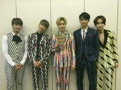 SHINee ♡ Till Down Music ☆160229☆