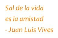 Quotes in Spanish can be used for lots of different activities. Quotes about friendship and suggestions for using quotes with Spanish language learners.