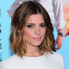 Get Ashley Greene's Classic Beauty Look at Home - theFashionSpot