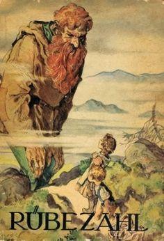 Rübezahl German Mythology, Wilhelm Grimm, Classic Portraits, Bigfoot, Mythical Creatures, Israel, Fairy Tales, House Design, Landscape