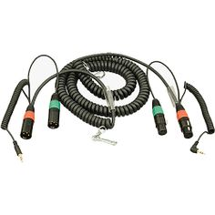 Ambient Recording HBS302 Breakaway Cable HBS302 B&H Photo Video