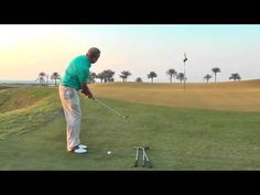 Golf Tips: Chipping fundamentals - YouTube