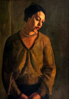 This painting is dated 1933 in the catalogue Amrita Sher-Gil: An Indian artist family of the Twentieth Century, Sher-Gil must have painted this study. Small Canvas Prints, Large Art Prints, Amrita Sher Gil, Oriental, Modern Masters, Indian Artist, Buy Posters, Art Model, Art Google
