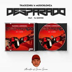 Download ThackzinDJ & Musichlonza – Desparado ft. TaSkipper South African Music Huge Waves, Music Download, House Music, News Songs, African, Track, South Africa, Effort
